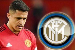 Thêm một ngôi sao của Man Utd chuẩn bị 'hạ cánh' xuống Inter Milan