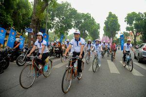 Sôi động với nhiều hoạt động nhân ngày gia đình ASEAN 2019