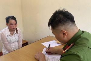 Lạng Sơn: Bắt đối tượng đưa trẻ sơ sinh sang Trung Quốc