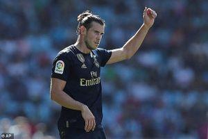 Vắng Hazard, HLV Zinedine Zidane làm điều bất ngờ với Real Madrid