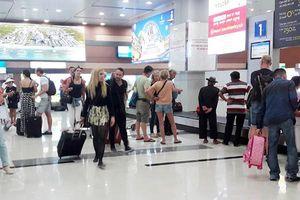 Trong các đường bay charter từ Nga, sẽ có đường bay Moscow – Đà Nẵng