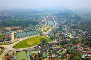 Chi tiết 127 đơn vị cấp xóm của Nghệ An đổi tên sau khi sáp nhập