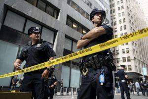 Báo động nạn cảnh sát tử tự, New York tập huấn chống trầm cảm