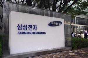 Samsung Electronics chiếm hơn 20% tổng kim ngạch xuất khẩu của Hàn Quốc