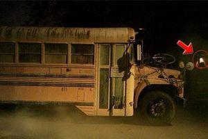 Bí ẩn về chuyến xe buýt ma 375 - chuyến xe đi đến cõi âm