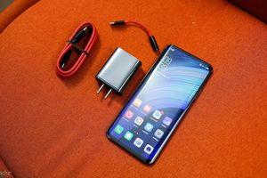 Trên tay Nubia Z20 - smartphone 'độc, lạ, dị' bậc nhất thị trường, cấu hình siêu mạnh, giá cực rẻ!