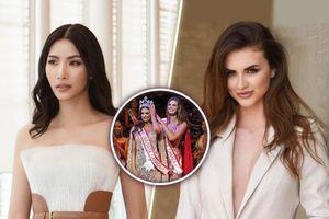 Đối thủ Minh Tú tại Miss Supranational 2018 đăng quang Miss Universe Canada 2019 - Hoàng Thùy phải dè chừng!