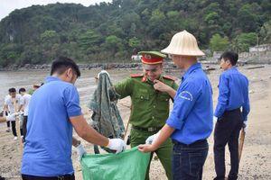 Hải Phòng: Lan tỏa phong trào chống rác thải nhựa
