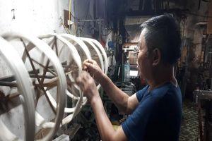 Giữ nghề truyền thống Hà Nội - Lưu giữ giá trị giá trị truyền thống và hiện đại: Bài cuối: Hợp tác để cùng phát triển