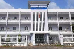 Phó chánh Thanh tra Sở GTVT An Giang bị cảnh cáo vì 'giải cứu' xe vi phạm