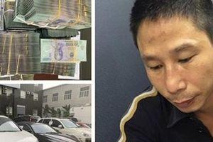 Ông trùm Nam 'ngọ' và đường dây đánh bạc qua mạng hơn 1.600 tỷ đồng