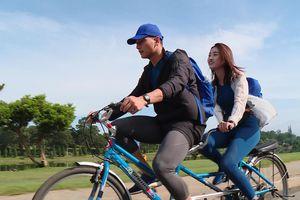 Cuộc đua kỳ thú: Đỗ Mỹ Linh lần đầu vượt rào, xanh dương giữ phong độ