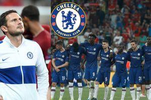 Đội hình dự kiến Chelsea - Leicester: Hàng thủ The Blues lột xác?