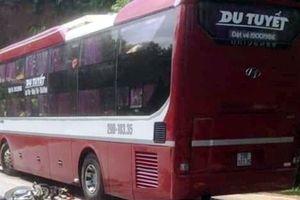 Tai nạn giao thông nghiêm trọng làm 1 người tử vong