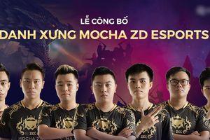 Đánh bại Team Flash, ZD Esports đại diện Việt Nam dự SEA Games 30
