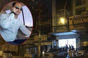 Những vụ lùm xùm liên quan đến công ty của thiếu gia điện gió ở Bạc Liêu vừa bị bắt