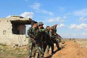 SAA bắt đầu tấn công đánh chiếm thành phố chiến lược Khan Sheikhoun