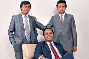 Sự nghiệp trái ngược của hai anh em tỷ phú Ấn Độ sau khi tranh tài sản