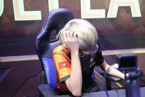 Cú sốc eSports VN - đội vô địch thế giới vẫn mất vé dự SEA Games