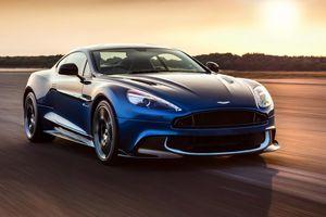 Aston Martin mất hợp đồng 26 triệu USD vì biểu tình Hồng Kông