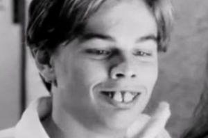 Leonardo DiCaprio từng thoại tục tĩu, xấu xí và cố gắng để phim bị cấm