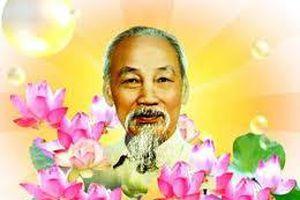Hà Nội tổ chức Lễ kỷ niệm 50 năm thực hiện Di chúc của Chủ tịch Hồ Chí Minh và kỷ niệm 50 năm Ngày mất của Người