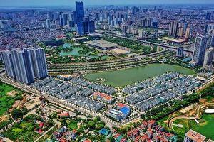 Ðộng lực mới để Thủ đô phát triển