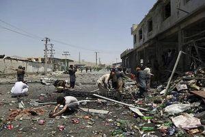 Nhìn lại loạt vụ đánh bom đẫm máu ở Afghanistan năm 2019