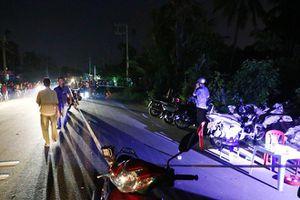 Bình Dương: Truy tìm hai nam thanh niên dùng mũ bảo hiểm đánh chết người sau va chạm giao thông