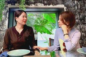 Hotgirl Trâm Anh đột nhiên nói lời xin lỗi mẹ sau thời gian dài im lặng vì scandal