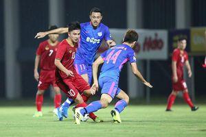 Nhìn lại đội tuyển bóng đá U.22 Việt Nam qua 4 đợt tập trung