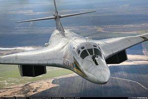 Báo Mỹ thừa nhận sự vượt trội của Tu-160 Nga so với B-1B Lancer Mỹ