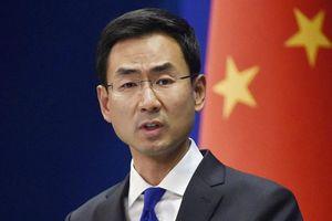 Trung Quốc tiếp tục dọa đáp trả việc Mỹ bán vũ khí cho Đài Loan