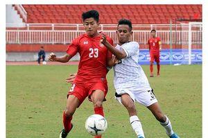 'Nghiền nát' Myanmar, U18 Indonesia đoạt hạng 3 Đông Nam Á
