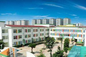 Trường Victoria Thăng Long tuyển sinh trái phép, Phòng Giáo dục 'linh hoạt ủng hộ'
