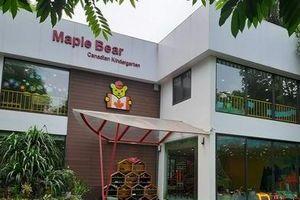 Maple Bear Westlake Point bị dừng hoạt động trước khi xảy ra vụ 'nhốt trẻ trong tủ quần áo'
