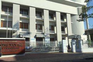 Phó chánh Thanh tra Sở GTVT An Giang bị kỷ luật vì xin bỏ qua xe vi phạm
