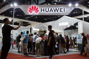 Ông Trump muốn bỏ lời hứa 'tạm tha' cho Huawei