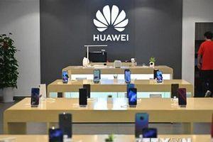 Mỹ thông báo tiếp tục hoãn trừng phạt Huawei thêm 90 ngày