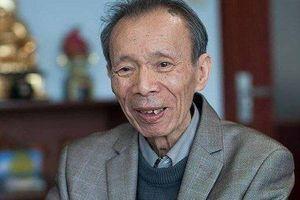 Những thành tựu để đời của cha đẻ 'thần dược' Berberin, dược sĩ Phan Quốc Kinh
