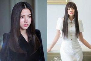 Duy Khánh nhận mưa lời khen sau màn giả gái đẹp xuất thần không kém cạnh Nira trong 'Chiếc lá bay'