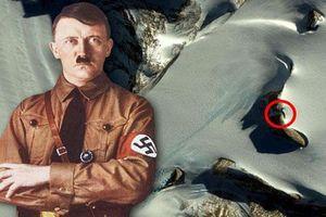 Bí mật động trời chuyến thám hiểm Nam Cực của Hitler