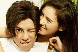 Người tình một thời của 'thiếu gia giàu nhất Trung Quốc' - Trương Dư Hi đã chia tay bạn trai xuất thân nghèo khó