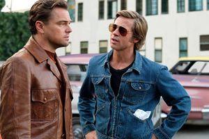 Những gã khổng lồ tái hiện 'Chuyện ngày xưa ở… Hollywood'