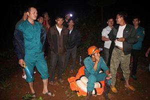 Huy động lực lượng tìm kiếm 3 người bị nước nhấn chìm mất tích ở Gia Lai