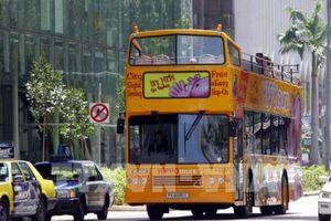 Singapore siết chăt việc sử dụng phương tiện di chuyển cá nhân