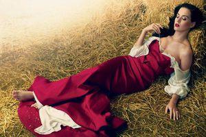 Chuyện Katy Perry bị tố cáo quấy rối tình dục nữ MC Tina Kandelaki: Người trong cuộc đã lên tiếng đính chính!