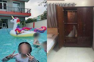Kiểm tra villa bị cô gái tố 10 triệu đồng/đêm nhưng 'thua xa nhà nghỉ' ở Vũng Tàu