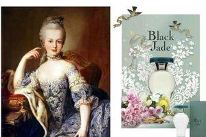 Ngược dòng lịch sử nước hoa