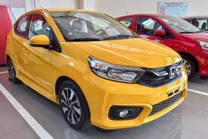 Top 5 mẫu xe hơi 500 triệu ngon-bổ-rẻ cho người mua xe lần đầu